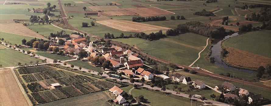 Thonstetten 1984